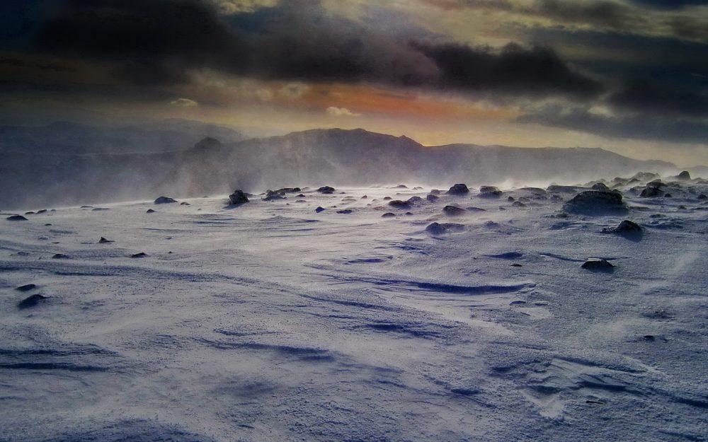Midwinter in the Carneddau | Snowdonia | Wales