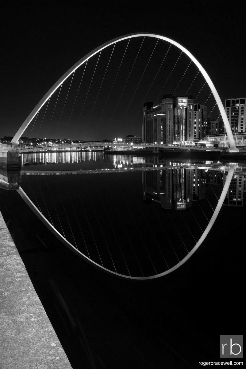 Millennium Bridge | Gateshead