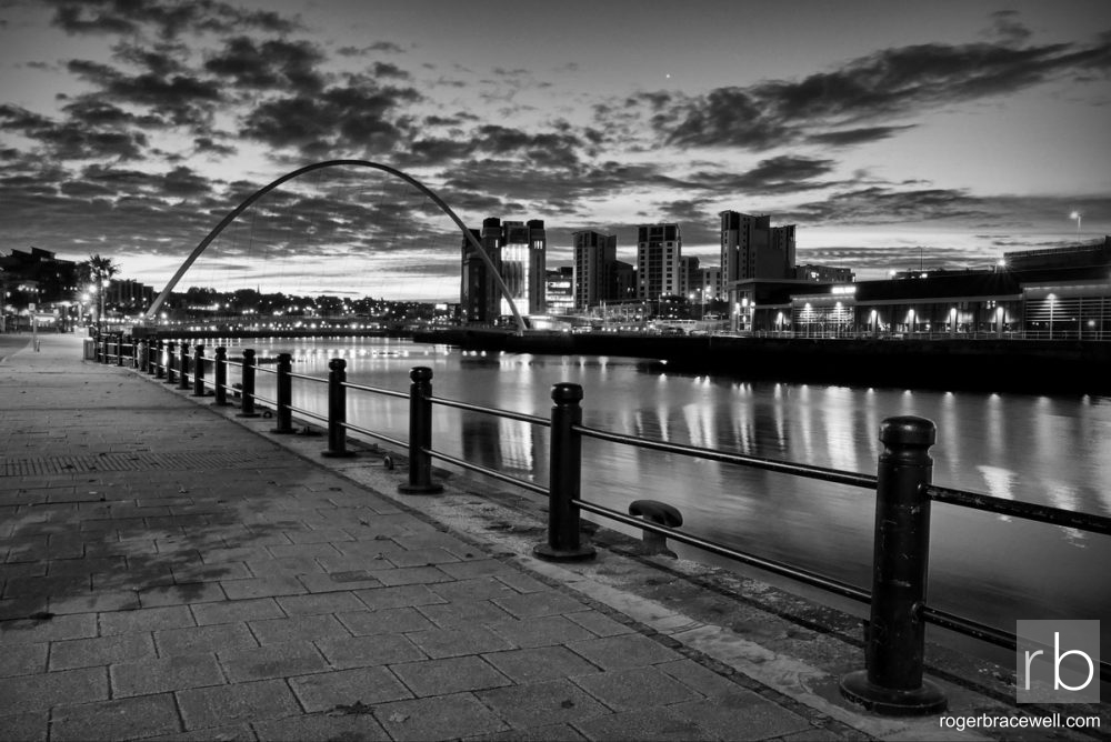 Quayside | Newcastle upon Tyne