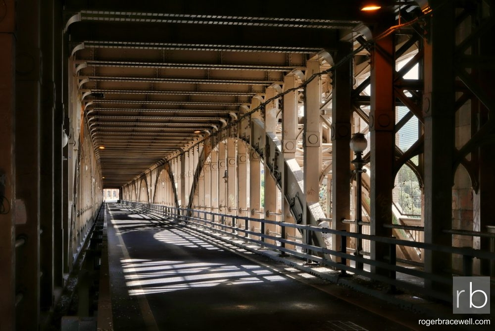 High Level Bridge | Newcastle upon Tyne