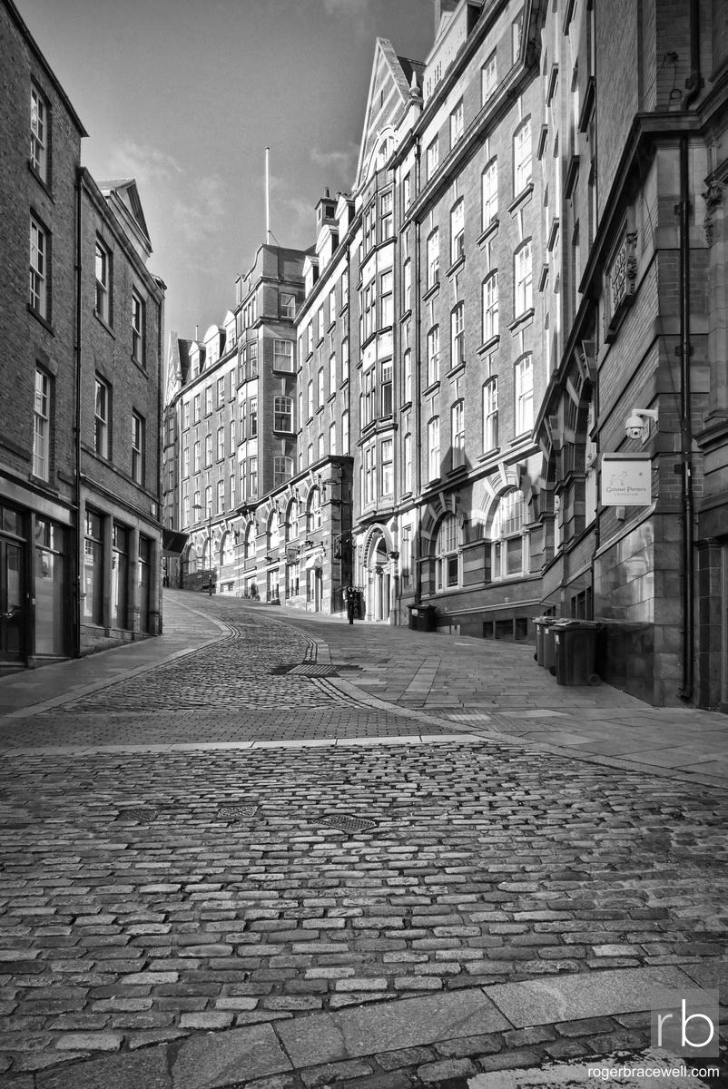 Side & Dean Street | Newcastle upon Tyne