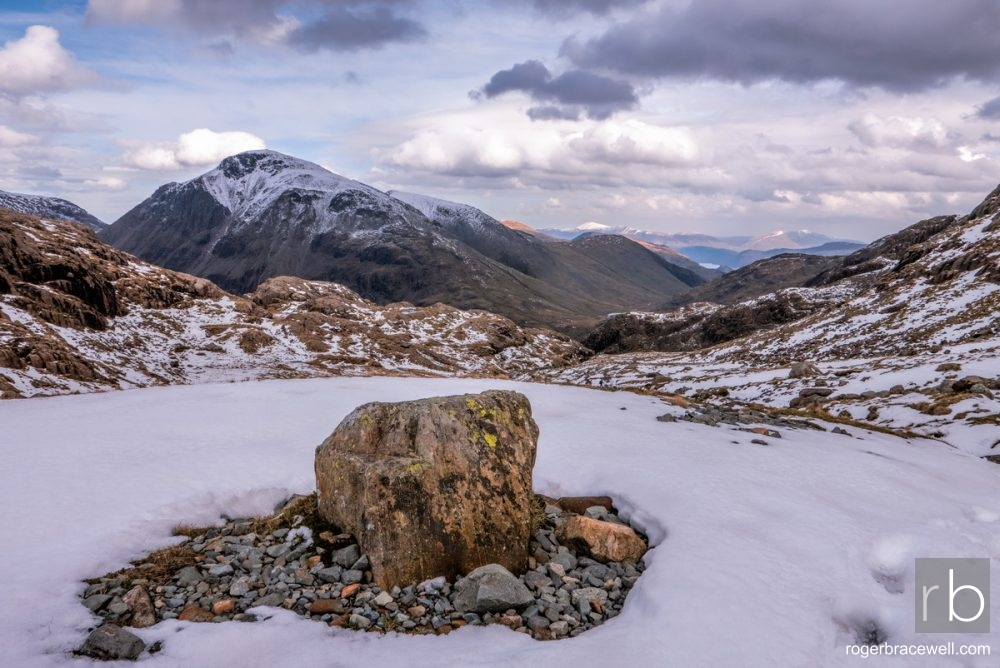 Great Gable & Sty Head Pass | Lake District