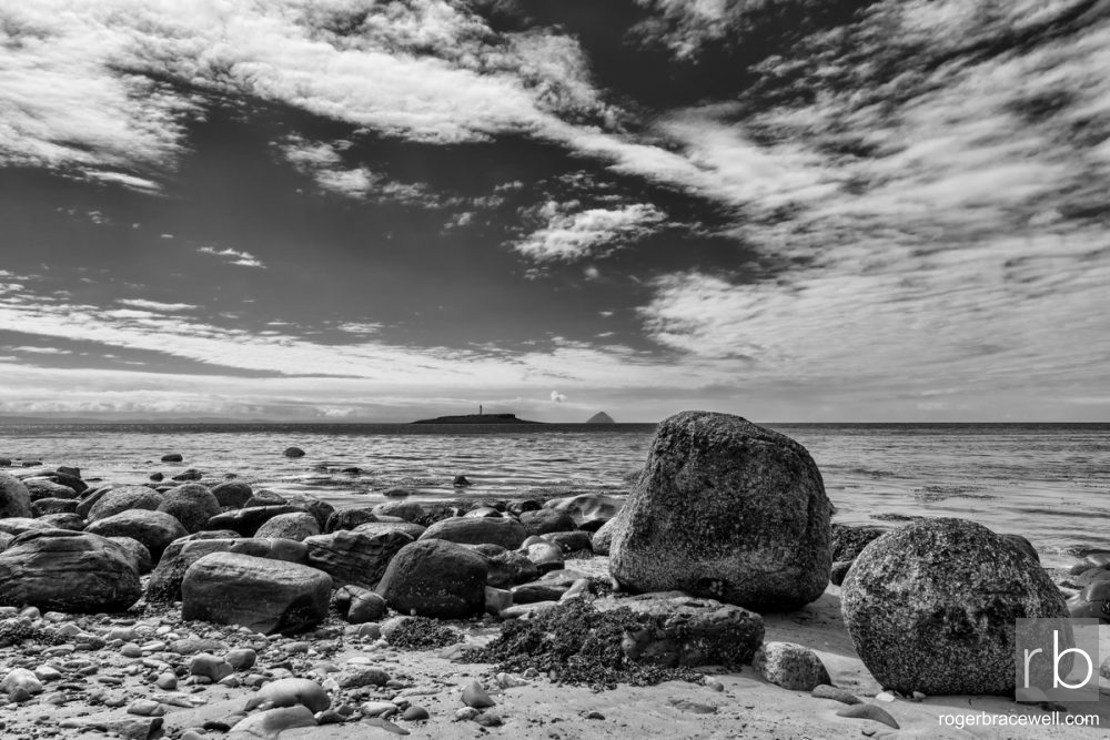 Kildonan Beach | Isle of Arran | Scotland