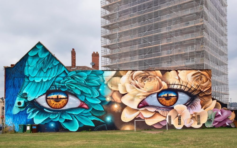 The Rising Sun | Windmill Hill | Bristol