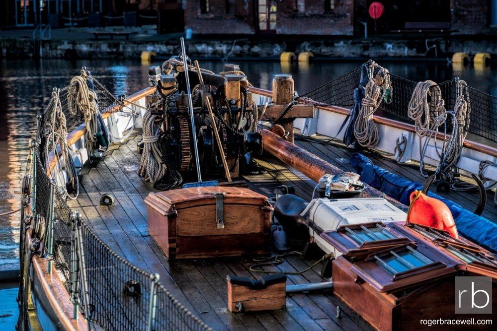 Shipshape | Gloucester Docks