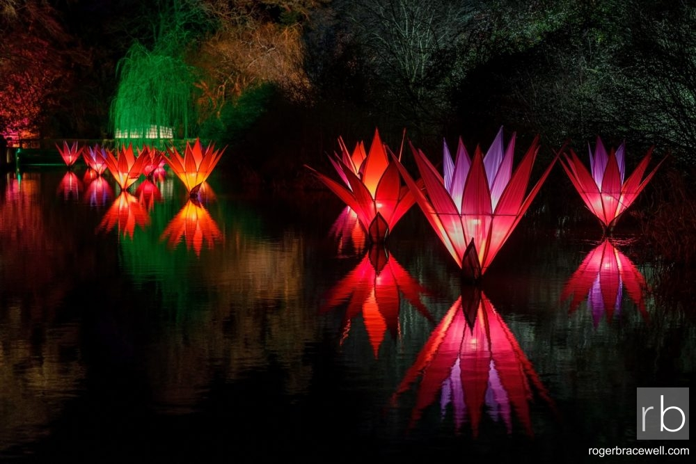 Spectacle of Light | Sudeley Castle
