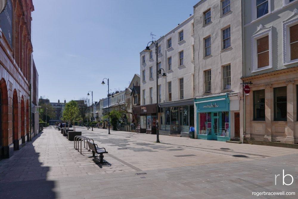 Cambray Place | Cheltenham | April 2020