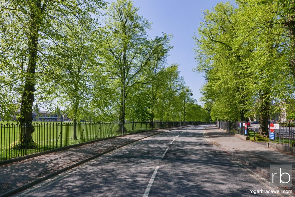 Sandford Road | Cheltenham | April 2020