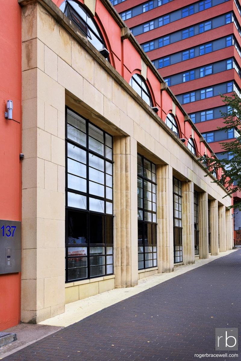 137 Newhall Street   Birmingham